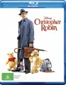 Christopher Robin (Blu Ray)