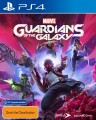 Marvels Guardians Of The Galaxy (PS4 Game)