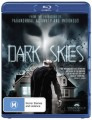 Dark Skies (Blu Ray)