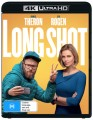 Long Shot (4K UHD Blu Ray)