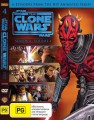 STAR WARS THE CLONE WARS - SEASON 4 - VOLUME 4