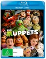 The Muppets (Blu Ray)