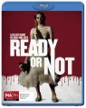 Ready Or Not (2019) (Blu Ray)