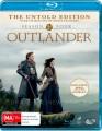Outlander - Complete Season 4 (Blu Ray)