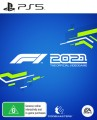 F1 2021 (PS5 Game)