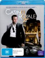 Casino Royale (Blu Ray)