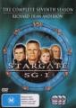 Stargate SG-1: Complete Season 7