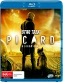 Star Trek: Picard - Complete Season 1 (Blu Ray)