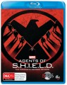 AGENTS OF S.H.I.E.L.D. - COMPLETE SEASON 2 (BLU RAY)