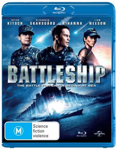 Batalla Naval [BD25]