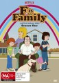 F Is For Family - Complete Season 1