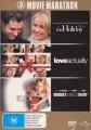 Bridget Jones's Diary / Love Actually / The Holiday