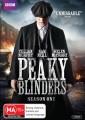 PEAKY BLINDERS - COMPLETE SEASON 1