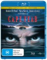 Cape Fear (1991) (Blu Ray)