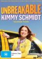 The Unbreakable Kimmy Schmidt - Complete Season 4