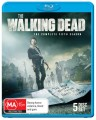 Walking Dead - Complete Season 5 (Blu Ray)