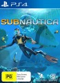 Subnautica (PS4 Game)