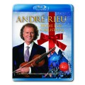 ANDRE RIEU - HOME FOR CHRISTMAS (BLU RAY)