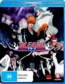 Bleach The Movie 2 - Diamond Dust Rebellion (Blu Ray)