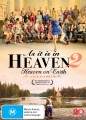 AS IT IS IN HEAVEN 2 - HEAVEN ON EARTH