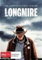LONGMIRE - COMPLETE SEASON 1