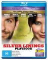SILVER LININGS PLAYBOOK (BLU RAY)