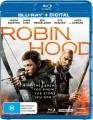 Robin Hood (2018) (Blu Ray)
