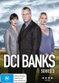 DCI BANKS - COMPLETE SERIES 3