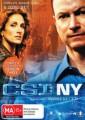 CSI NY - COMPLETE SEASON 3