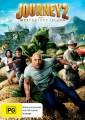 Journey 2 - Mysterious Island