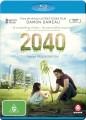 2040 (Blu Ray)
