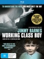 Jimmy Barnes: Working Class Boy (Collectors Edition Blu Ray)