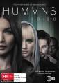 Humans - Series 1-3