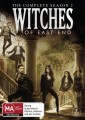 Witches Of East End - Complete Season 2