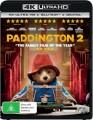 Paddington 2 (4K UHD Blu Ray)