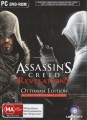 Assassins Creed Revelations Ottoman Edition (PC Game)