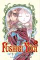 Fushigi Yugi: Genbu Kaiden (Manga) Vol. 04 (Manga Book)