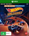 Hot Wheels Unleashed (Xbox X Game)