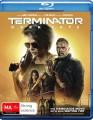 Terminator: Dark Fate (Blu Ray)