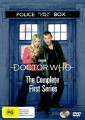 Doctor Who 2005 - Complete Series 1