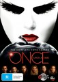 ONCE UPON A TIME - COMPLETE SEASON 5