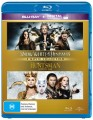 Snow White And The Huntsman/Huntsman Winters War (Blu Ray)