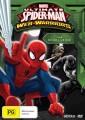 Ultimate Spider-Man - Web-Warriors - The Spider-Verse