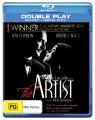 The Artist (Blu Ray)