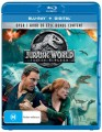 Jurassic World: Fallen Kingdom (Blu Ray)