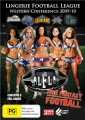 Lingerie Football League - Western Conference 2009/10