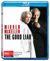 The Good Liar (Blu Ray)