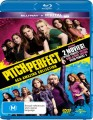 PITCH PERFECT / PITCH PERFECT 2 (BLU RAY)