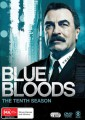Blue Bloods - Complete Season 10