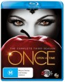 ONCE UPON A TIME - COMPLETE SEASON 3 (BLU RAY)